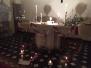 Adorazione Eucaristica dei Giovani