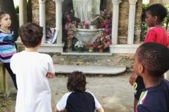 saluto a Maria 2